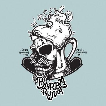 Barba Ruiva – brewery