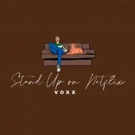 Voxx Stand Up Art