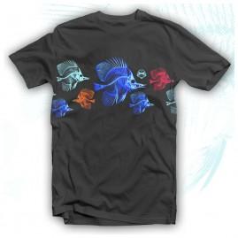 T-shirt Screen Print