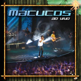 Macucos DVD Graphic Design