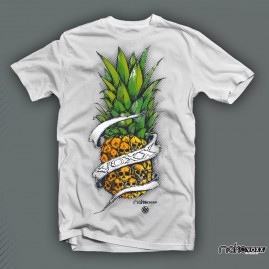 Pineappe Tee design
