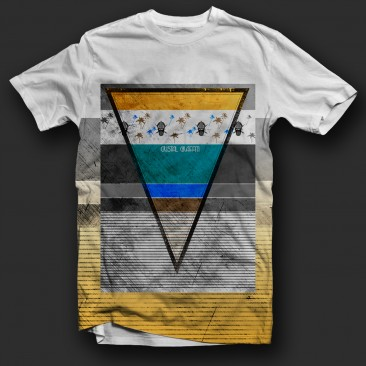 T-shirt Digital Art