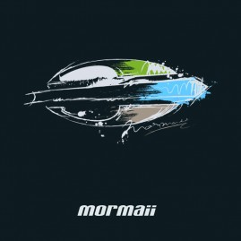 T-shirt Mormaii