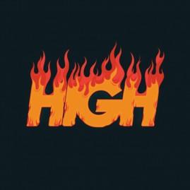 T-shirt High Compay
