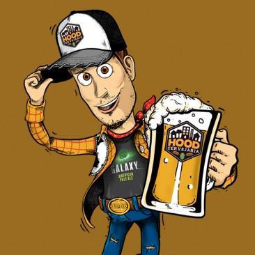 Cervejaria Hood
